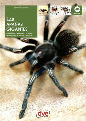 Las arañas gigantes