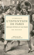 L'Invention de Paris : des bas-fonds au Gai Paris