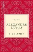 Coffret Alexandre Dumas