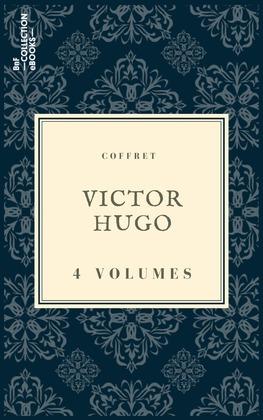 Coffret Victor Hugo