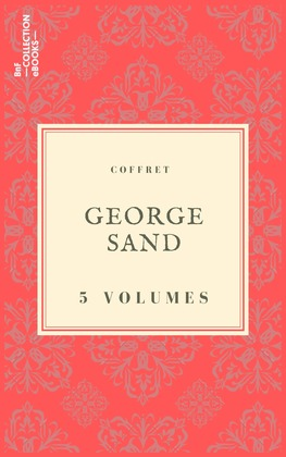 Coffret George Sand