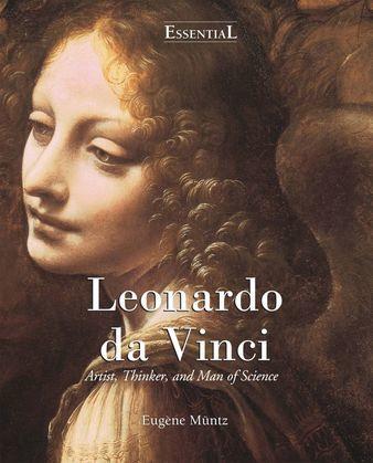 Leonardo Da Vinci - Artist, Thinker, and Man of Science