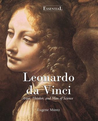 Leonardo Da Vinci - Artist, Thinker, and Man of Science