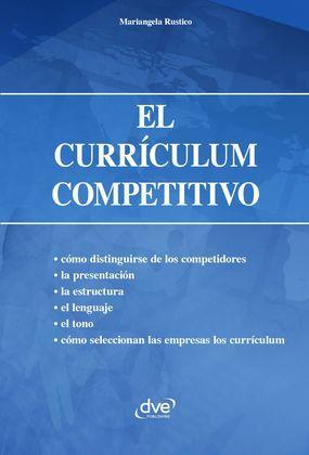 El currículum competitivo
