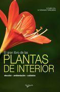 El gran libro de las plantas de?interior