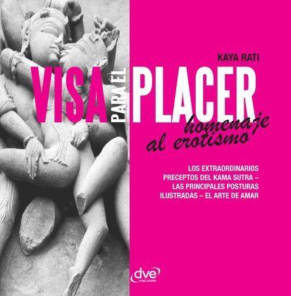 Visa para el placer