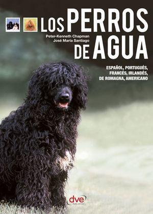 Los perros de agua - El perro de Obama