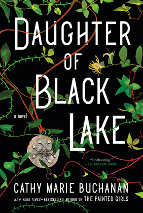 Image de couverture (Daughter of Black Lake)
