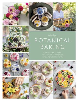 Botanical Baking