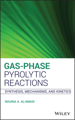Gas-Phase Pyrolytic Reactions