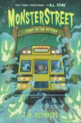 Monsterstreet #4: Camp of No Return