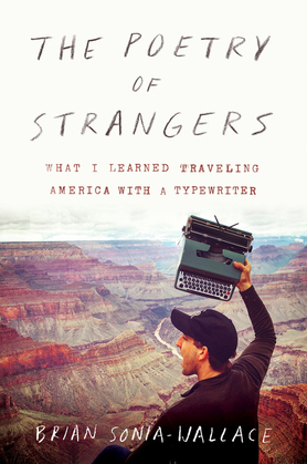 The Poetry of Strangers