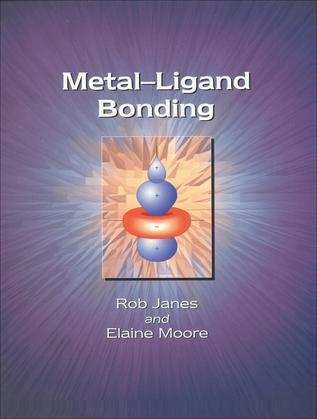 MetalLigand Bonding