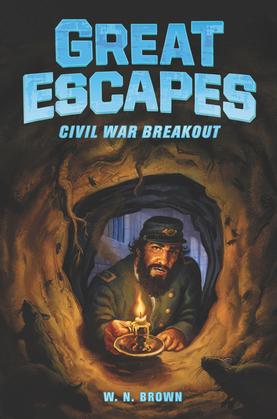 Great Escapes #3: Civil War Breakout