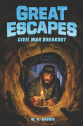 Great Escapes #3: Civil War Breakout