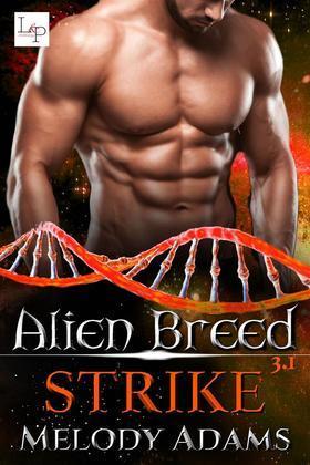 Strike Alien Breed 3.1