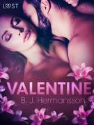 Valentine - Erotic Short Story
