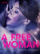 A Free Woman - Erotic Short Story
