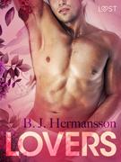 Lovers - Erotic Short Story