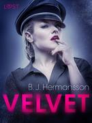 Velvet - Erotic Short Story