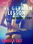 The German Lesson - An Erotic Story