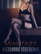Movie Night - Erotic Short Story