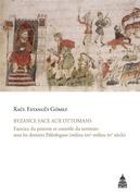 Byzance face aux ottomans