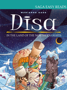 Disa in the Land of the Northern Lights
