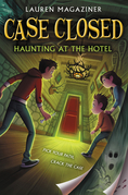 Case Closed #3: Haunting at the Hotel