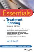 Essentials of Treatment Planning