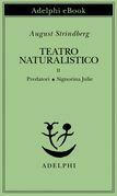 Teatro naturalistico, II