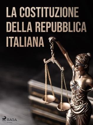 La costituzione della Republicca Italiana