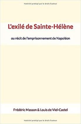 L'exilé de Sainte-Hélène
