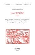 La Genèse, 1555