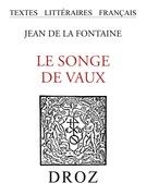 Le Songe de Vaux