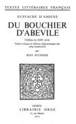 Du Bouchier d'Abevile