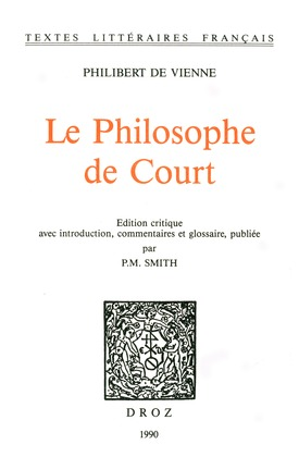 Le Philosophe de Court