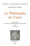 Le Philosophe de Court