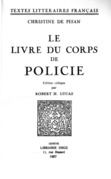 Le Livre du Corps de Policie
