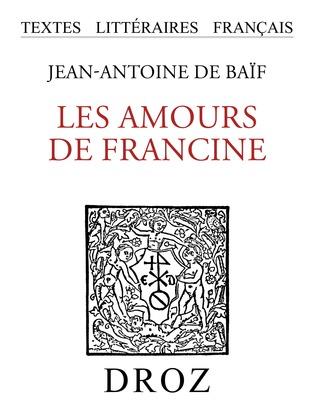 Les Amours de Francine