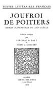 Joufroi de Poitiers