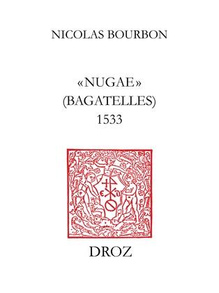 """Nugae"" (Bagatelles) 1533"