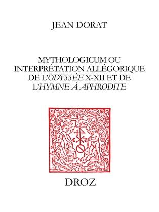 Mythologicum