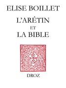 L'Arétin et la Bible