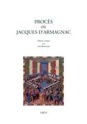 Procès de Jacques d'Armagnac