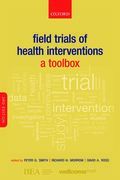 Field Trials of Health Interventions: A Toolbox