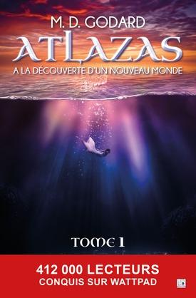 Atlazas - Tome 1