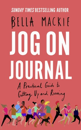 Jog on Journal: A Practical Guide to Getting Up and Running