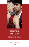 Tempting The Texan (Mills & Boon Desire) (Texas Cattleman's Club: Inheritance, Book 1)