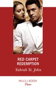 Red Carpet Redemption (Mills & Boon Desire) (The Stewart Heirs, Book 3)
